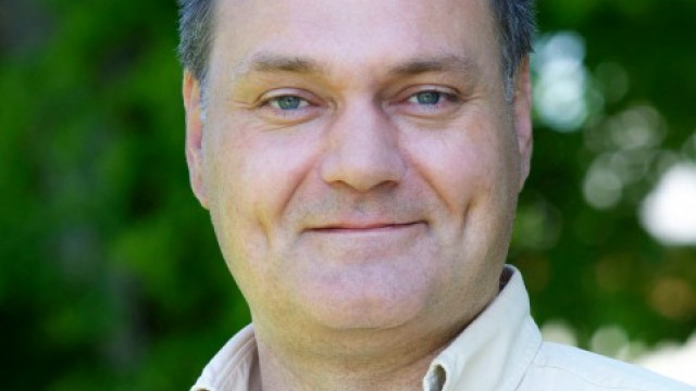Hannes Gräbner SPD Kandidat im Wahlkreis 223 Bad Tölz / Miesbach